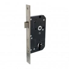 Intersteel Veiligheidsslot SKG2 profielcilindergat 72 mm met rechthoekige voorplaat 25 x 238 mm