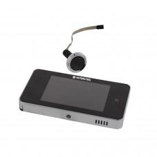 Intersteel Digitale deurcamera 1.1 met trildetectie