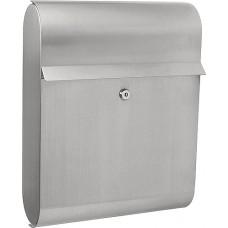 Formani BASICS KANTARES4 mailbox mat roestvast staal AISI 316