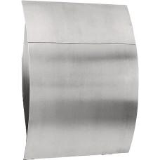 Formani BASICS KCAPELLA4 mailbox mat roestvast staal AISI 316