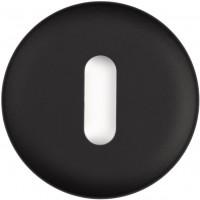 Formani NOUR KEVBN52  NM4 sleutelplaatje 52mm mat zwart
