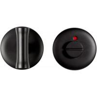 Formani NOUR KEVWC52/5-6-7-8 NM4 toiletgarnituur inclusief 5/6/7/8 toiletstift mat zwart
