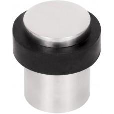 Formani BASICS KLB10 IP4 deurstop vloer gepolijst roestvast staal