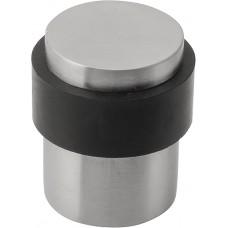 Formani BASICS KLB10 IN4 deurstop vloer mat roestvast staal