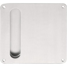 Formani BASICS KLB170 IN4 inbouwkom mat roestvast staal