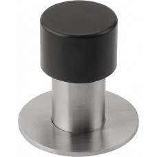 Formani BASICS KLB22 IN4 deurstop vloer mat roestvast staal