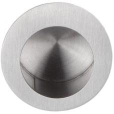 Formani BASICS KLB29 IN4 fingertip kopse kant deur te verlijmen mat roestvast staal