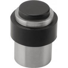 Formani BASICS KLB30 IN4 deurstop vloer/wand mat roestvast staal