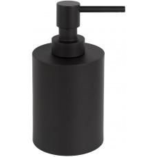 Formani ONE KPB500 NM4 zeepdispenser vrijstaand mat zwart