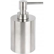 Formani ONE KPB500 IN4 zeepdispenser vrijstaand mat roestvast staal AISI 316