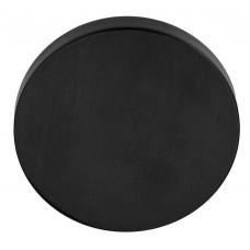 Formani ARC KPBAB53 IZ4 blind plaatje 53mm PVD mat zwart