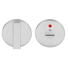 Formani ARC KPBAWC53/5-6-7-8 IN4 toiletgarnituur inclusief 5/6/7/8 toiletstift mat roestvast staal